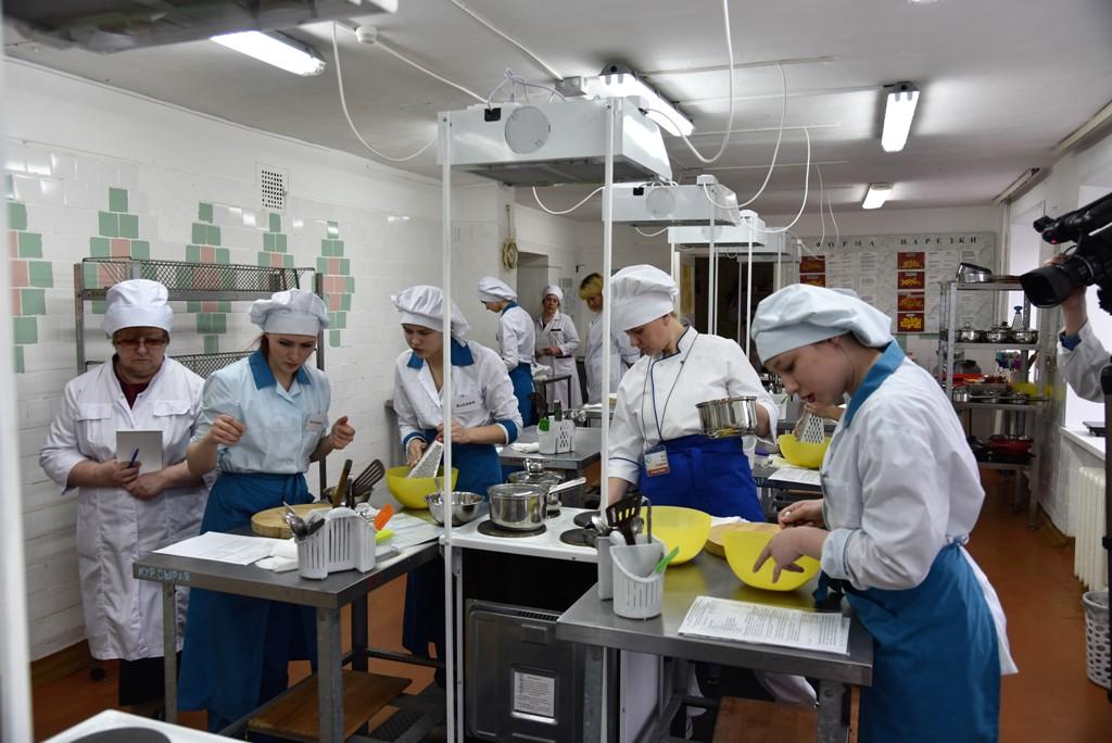 Видео конкурс мастера производственного обучение
